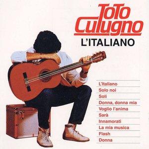 Toto Cutugno, Toto Cotugno - L'Italiano
