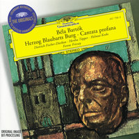 Bartók: Bluebeard's Castle; Cantata profana — Ferenc Fricsay, Radio-Symphonie-Orchester Berlin, Rias Symphony Orchestra Berlin
