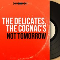 Not Tomorrow — The Delicates, The Cognac's