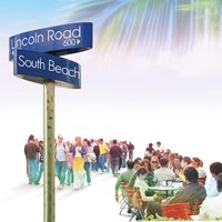 South Beach: Lincoln Road — сборник