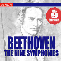 Beethoven: The Nine Symphonies Complete — сборник