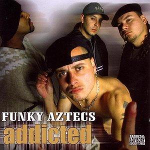 Funky Aztecs, Merc100Man - Cholo-Man