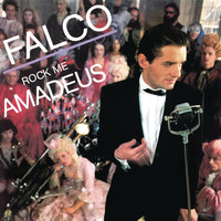 Rock Me Amadeus 30th Anniversary — Falco