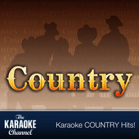 The Karaoke Channel - In the style of Montgomery Gentry - Vol. 1 — Stingray Music (Karaoke)