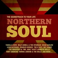 Northern Soul - The Soundtrack to Your Life — сборник