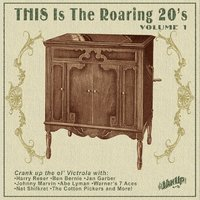 This Is the Roaring 20s, Vol. 1 — сборник