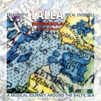 Punapaula / Red Ribbon — Talla Vocal Ensemble