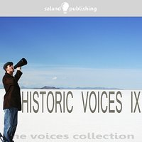 Historic Voices IX — сборник