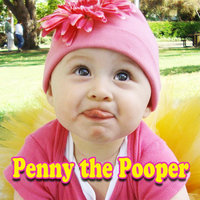 Penny the Pooper - Single — Damon Carr