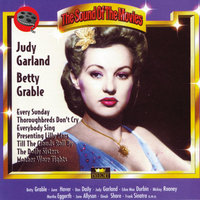 Judy Garland: Broadway Rhythm, Betty Grable: The Dolly Sisters, Mother Wore Tights — Judy Garland