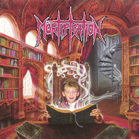 Brain Cleaner — Mortification