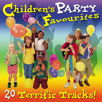 Children's Party Favourites - 20 Terrific Tracks! — Mary Carpenter