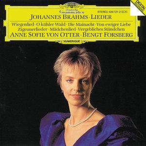 Anne Sofie Von Otter, Bengt Forsberg - 1. Wie raff' ich mich auf in der Nacht