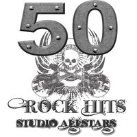 50 Rock Hits — Studio Allstars
