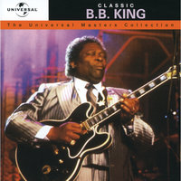 Universal Masters Collection — B.B. King