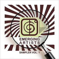 Emerging Artist Sampler — A Six Degrees Collection