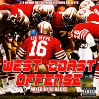 West Coast Offense — Lil Hyfe