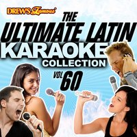 The Ultimate Latin Karaoke Collection, Vol. 60 — The Hit Crew