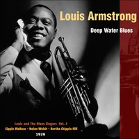 Deep Water Blues — Louis Armstrong