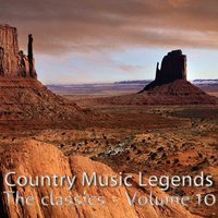 Country Music Legends: The Classics, Vol. 10 — сборник