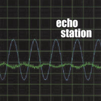 Mr. Heartbreaker EP — echo station