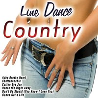 Line Dance Country — сборник