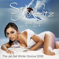 Global Player St.Moritz,The Jet-Set Winter Groove 2008 — сборник