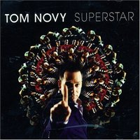 Superstar — Tom Novy, Chipmunk