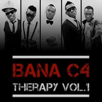 Therapy, vol. 1 — Bana C4