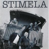 Stimela Shadows Fear And Pain