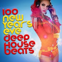 100 New Year's Eve Deep House Beats — сборник
