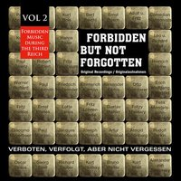 Forbidden but Not Forgotten , Vol. 2 — сборник