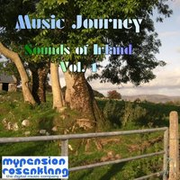 Music Journey Sounds of Irland Vol. 1 — Gavin Murphy, Rod Patterson