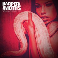 Walking Through Fire — Harper and the Moths