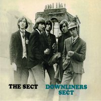 The Sect — Downliners Sect