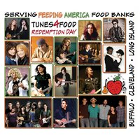 Tunes4food Redemption Day — сборник