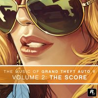 The Music of Grand Theft Auto V, Vol. 2: The Score — сборник
