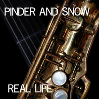 Pinder and Snow Real Life — Pinder and Snow