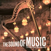 The Sound of Music (Studio Cast Recording) — Richard Rodgers