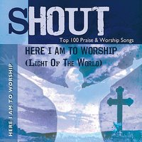 Here I Am To Worship (Light of the World) - Top 100 Praise & Worship Songs - Practice & Performance — The London Fox Players, Ingrid DuMosch