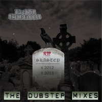 Skastep R.I.P. - The Dubstep Mixes — Don Goliath