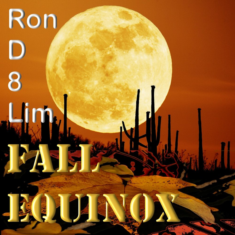 The fall autumnal equinox in the Northern Hemisphere is in September while in the Southern Hemisphere its in March