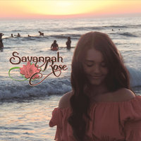 Savannah Rose — Savannah Rose