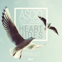 Heart Hides Remixes — Ascio