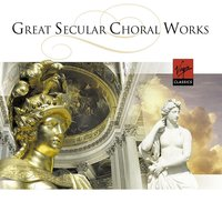 Great Secular Choral Works — сборник
