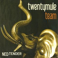 Ned Tender — Twenty Mule Team