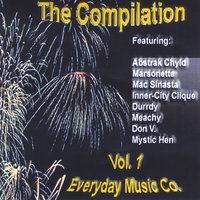 Vol 1. — The Compilation