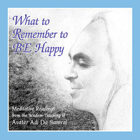 What to Remember to Be Happy - Single — Ray Lynch