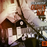 Rock and Pop Oldies Mix, Vol. 2 — сборник