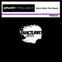 Don%u2019t Miss the Roots — Zakat Project